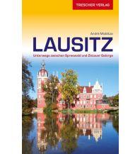 Reiseführer Reiseführer Lausitz Trescher Verlag