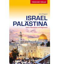 Reiseführer Reiseführer Israel und Palästina Trescher Verlag