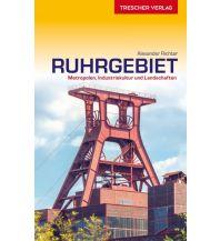 Reiseführer Ruhrgebiet Trescher Verlag