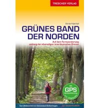 Reiseführer Grünes Band - Der Norden Trescher Verlag