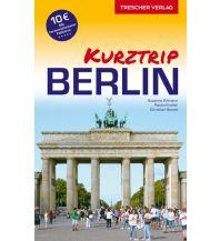 Reiseführer Berlin - Kurztrip Trescher Verlag