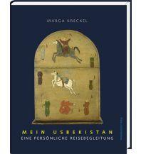 Bildbände Mein Usbekistan mdv Mitteldeutscher Verlag GmbH