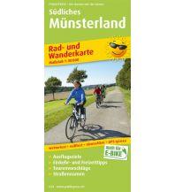 Südliches Münsterland Freytag-Berndt und ARTARIA