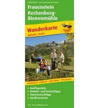 Frauenstein - Rechenberg - Bienenmühle Freytag-Berndt und ARTARIA