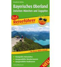 f&b Bücher und Globen Bayerisches Oberland Freytag-Berndt und ARTARIA