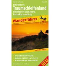 Unterwegs im Traumschleifenland Band 1, Dreiländereck Deutschland, Frankreich, Luxemburg Freytag-Berndt und ARTARIA
