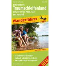 Unterwegs im Traumschleifenland Band 2, Zwischen Trier, Mosel, Saar und Hunsrück Freytag-Berndt und ARTARIA
