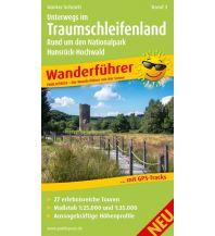 Unterwegs Im Traumschleifenland Band 3, Rund um den Nationalpark Hunsrück-Hochwald Freytag-Berndt und ARTARIA
