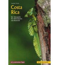 Reiseführer Costa Rica Verlag Hans Schiler