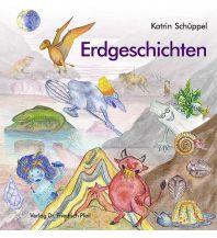 Outdoor Kinderbücher Erdgeschichten Dr. Friedrich Pfeil Verlag