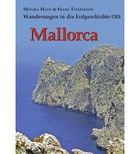 Geologie und Mineralogie Mallorca Dr. Friedrich Pfeil Verlag