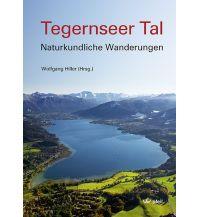 Geologie und Mineralogie Tegernseer Tal Dr. Friedrich Pfeil Verlag