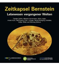 Geologie und Mineralogie Zeitkapsel Bernstein – Lebewesen vergangener Welten Dr. Friedrich Pfeil Verlag