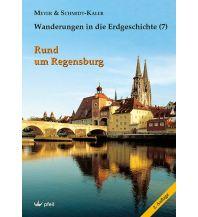 Geologie und Mineralogie Rund um Regensburg Dr. Friedrich Pfeil Verlag