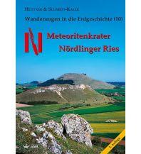 Geologie und Mineralogie Meteoritenkrater Nördlinger Ries Dr. Friedrich Pfeil Verlag