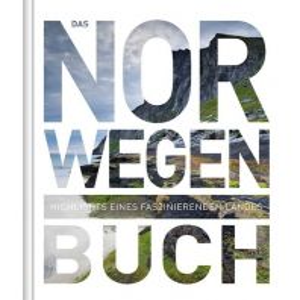 Das Norwegen Buch Wolfgang Kunth GmbH & Co KG