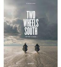 Motorradreisen Two Wheels South (DE) Die Gestalten Verlag
