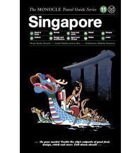 Reiseführer Singapore Die Gestalten Verlag