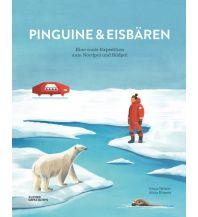 Pinguine und Eisbären Die Gestalten Verlag