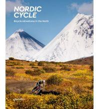 Woggon Tobias - Nordic Cycle Die Gestalten Verlag
