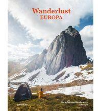 Wanderlust Europa Die Gestalten Verlag