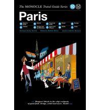 Reiseführer The Monocle Travel Guide to Paris (updated version) Die Gestalten Verlag