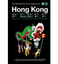 Reiseführer The Monocle Travel Guide to Hong Kong (updated version) Die Gestalten Verlag