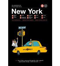 Reiseführer The Monocle Travel Guide to New York (updated version) Die Gestalten Verlag