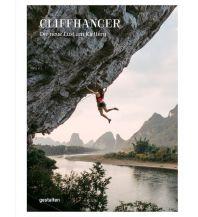 Outdoor Bildbände Cliffhanger (DE) Die Gestalten Verlag