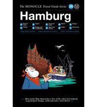 Reiseführer The Monocle Travel Guide to Hamburg Die Gestalten Verlag