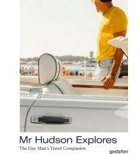 Reiseführer Mr Hudson Explores Die Gestalten Verlag