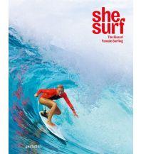Surfen She Surf Die Gestalten Verlag