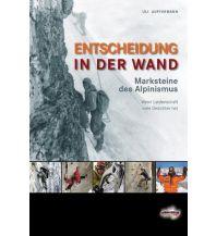 Bergerzählungen Entscheidung in der Wand Schall Verlag
