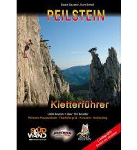 Sportkletterführer Österreich Peilstein-Kletterführer Schall Verlag