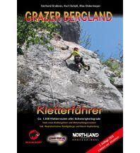 Sportkletterführer Österreich Grazer Bergland - Kletterführer Schall Verlag