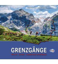 Bergerzählungen Grenzgänge Schall Verlag