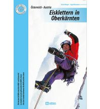 Eisklettern Eisklettern in Oberkärnten Neumann Eigenverlag