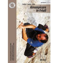 Sportkletterführer Italienische Alpen Arrampicare in Friuli/Klettern im Friaul Neumann Eigenverlag