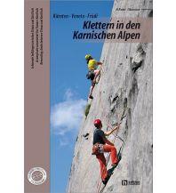 Sportkletterführer Österreich Klettern in den Karnischen Alpen Neumann Eigenverlag
