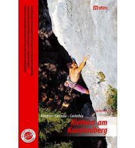 Sportkletterführer Österreich Klettern am Kanzianiberg Neumann Eigenverlag
