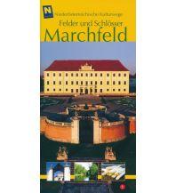Reiseführer NÖ Kulturwege 5, Marchfeld - Felder und Schlösser NÖ Institut für Landeskunde