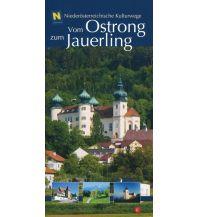 Reiseführer NÖ Kulturwege 6, Vom Ostrong zum Jauerling NÖ Institut für Landeskunde