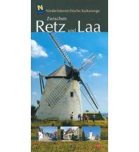 Reiseführer NÖ Kulturwege 15, Zwischen Retz und Laa NÖ Institut für Landeskunde