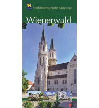 Reiseführer NÖ Kulturwege 27, Wienerwald NÖ Institut für Landeskunde
