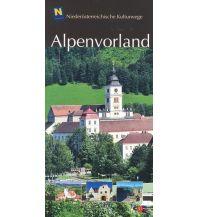 Reiseführer NÖ Kulturwege 31,  Alpenvorland NÖ Institut für Landeskunde