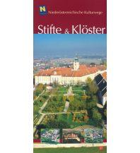 Reiseführer NÖ Kulturwege 37, Stifte & Klöster NÖ Institut für Landeskunde