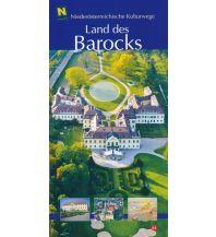 Reiseführer NÖ Kulturwege 44, Land des Barocks NÖ Institut für Landeskunde