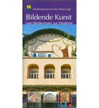 Reiseführer NÖ Kulturwege 45, Bildende Kunst vom Biedermeier zur Moderne NÖ Institut für Landeskunde