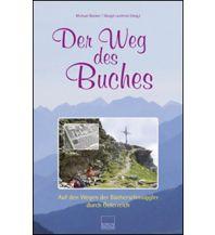 Weitwandern Der Weg des Buches Edition Tandem