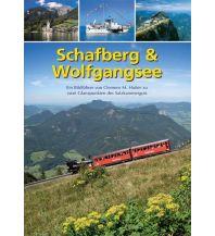 Outdoor Bildbände Schafberg & Wolfgangsee Colorama VerlagsgesmbH